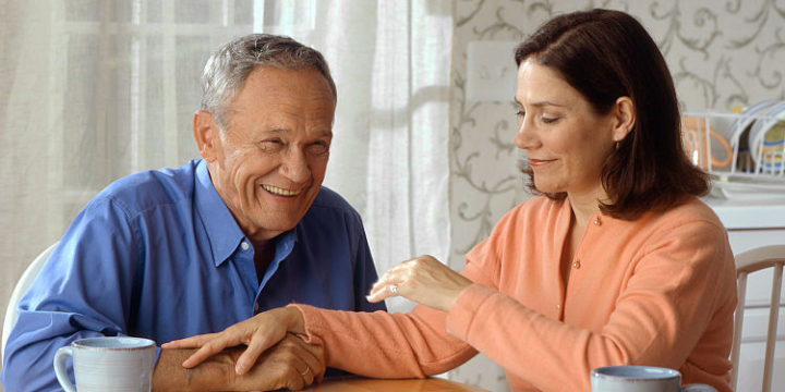 Do you know what type of in-home health care you need?
